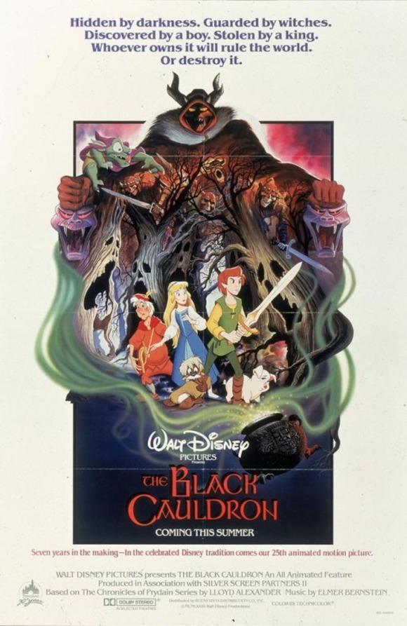 1985-The-Black-Cauldron-Poster-520x800