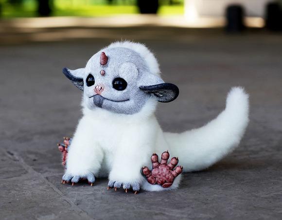 cute-animal-fantasy-dolls-santani-3