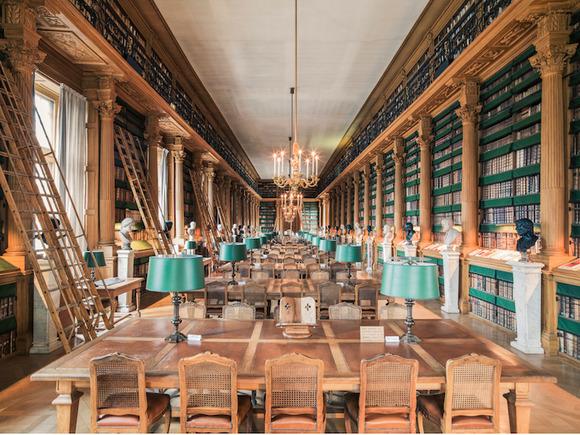 Bibliothèque Mazarine (Paris)1