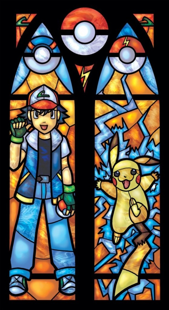 Iconic-Stained-Glass-Pokemon-559x1024