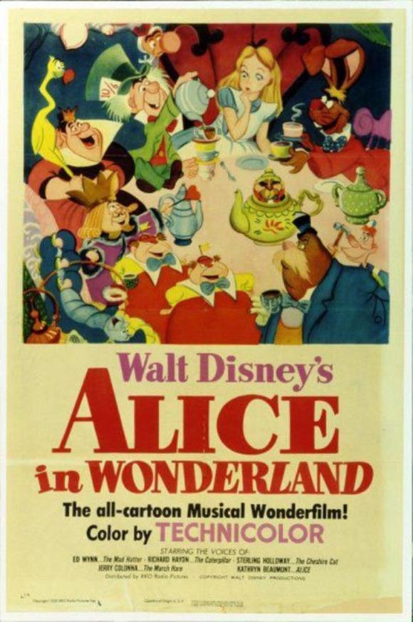 1951-Alice-in-Wonderland-Poster-531x800