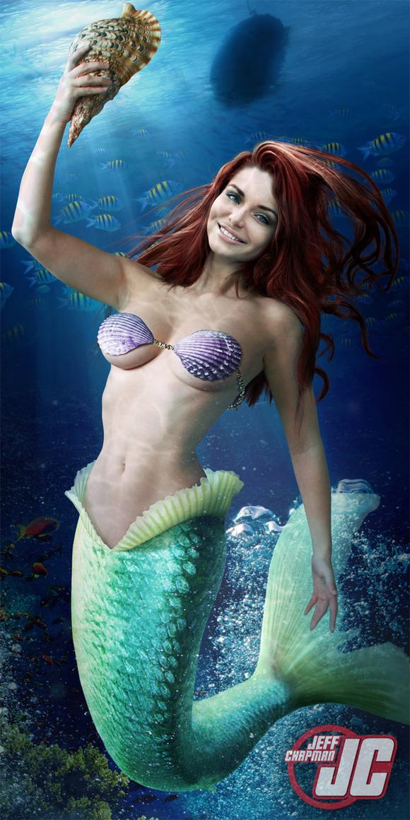 ariel_from_the_little_mermaid_by_jeffach-d6075lz