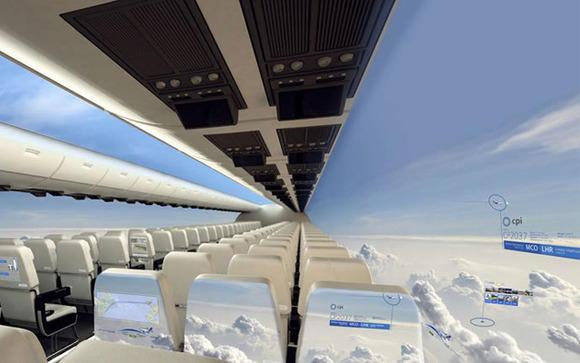 windowless-fuselage