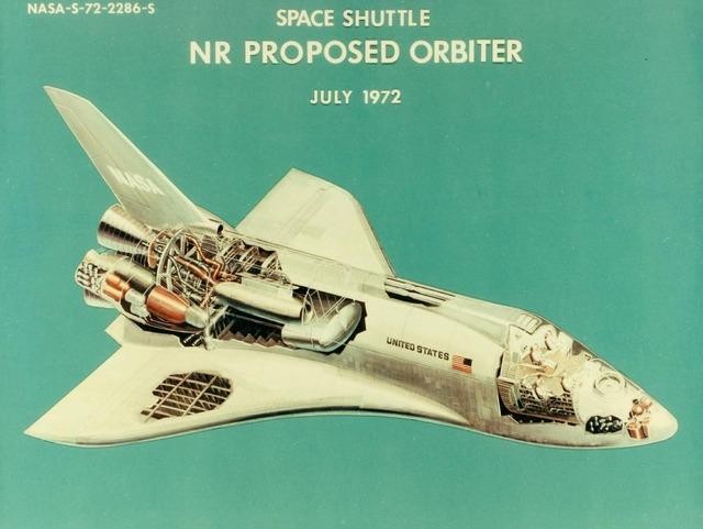 space shuttle concept art 18