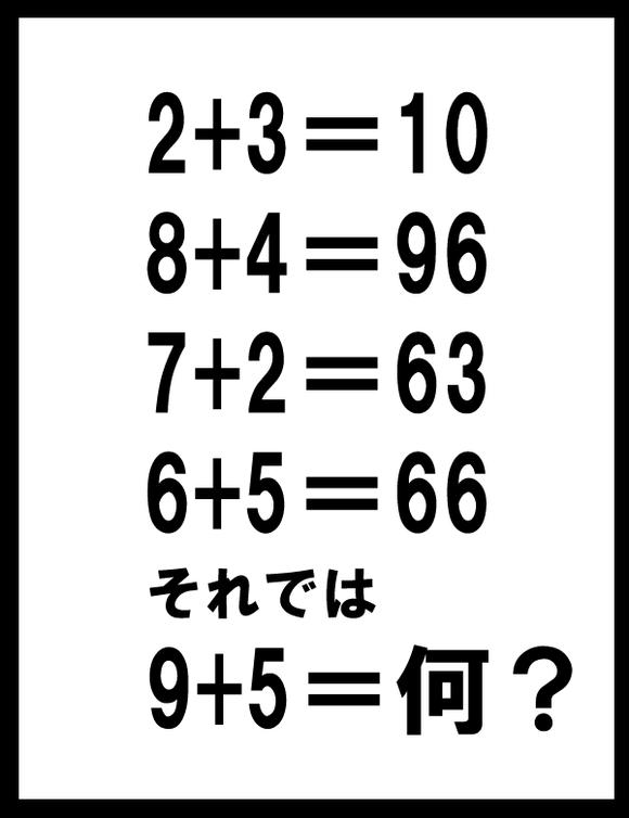 クイズ 小学生 面白い 問題
