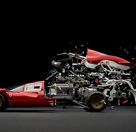 Fabian-Oefner-Exploded-Exotic-Cars-1_1