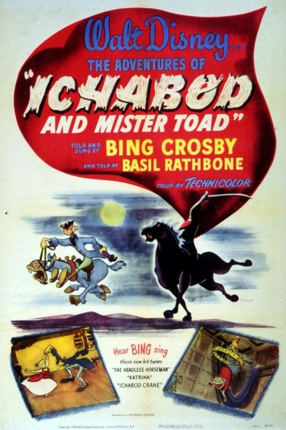 1949-The-Adventures-of-Ichabod-and-Mister-Toad-Poster-533x800