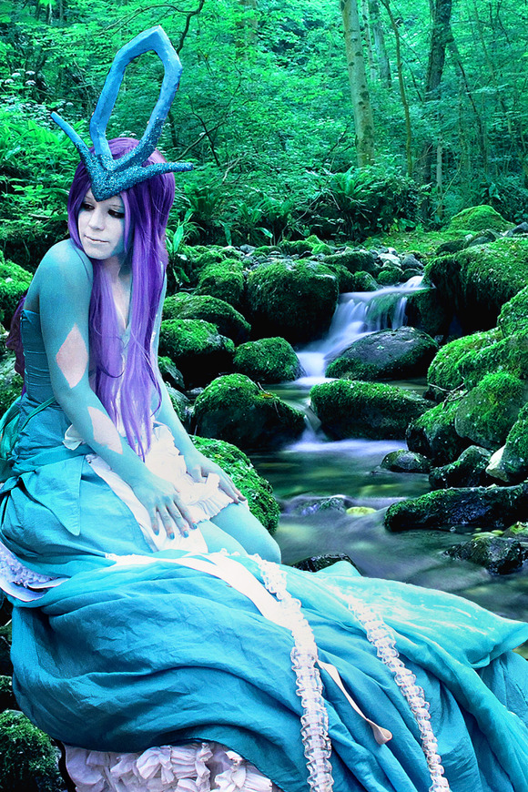 suicune_cosplay___whisper_of_trees_by_lostriddle-d69w76o