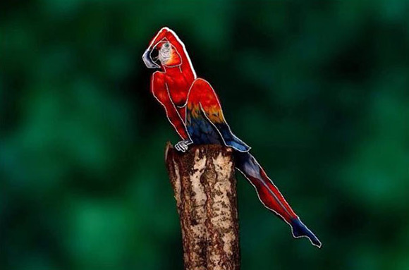 parrot-optical-illusion-body-art-johannes-stoetter-2