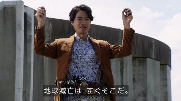 『仮面ライダービルド』第48話感想