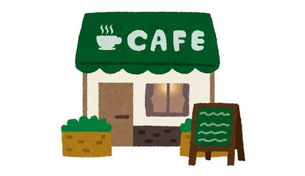 「漫画の中に入り込んだ気分になれるカフェ」が話題に