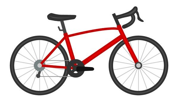 自転車乗りを殺しにきてる自転車専用レーンがあると話題に