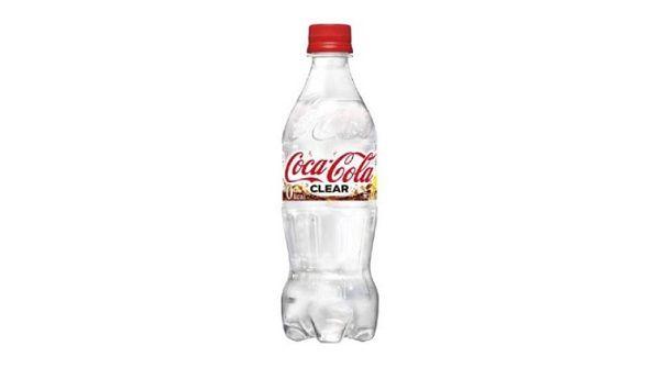 公務員が仕事中に飲めるよう開発された透明飲料に新たなクレームが来ているらしい