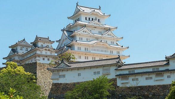 姫路の「姫路城を見に来た観光客は絶対迷わせない」という鋼の意思が話題に