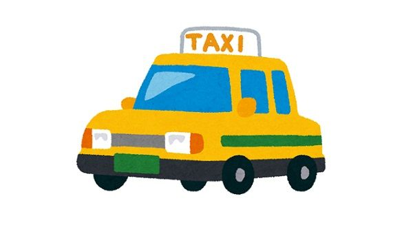 陣痛で病院に行くために呼んだタクシー運転手がカッコ良すぎた話
