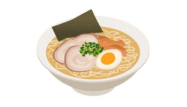 足立区綾瀬駅の近くに一度食べると禁断症状が出るラーメンがあるらしい