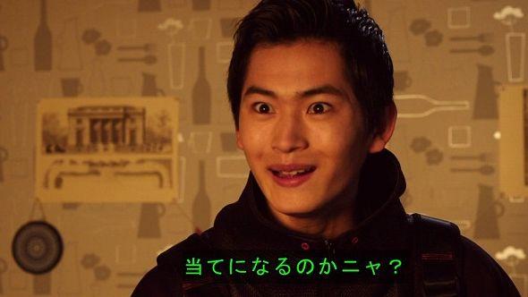 『仮面ライダージオウ』第35話感想