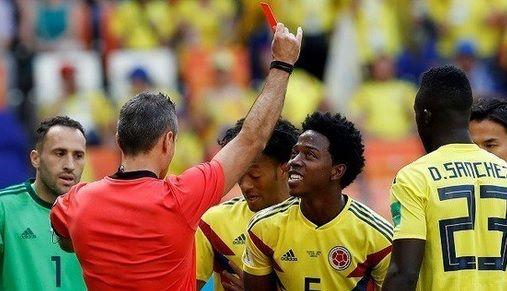 過去にW杯でオウンゴールをしたコロンビア選手の末路