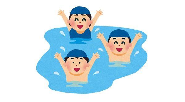 外国ママが水泳帽を忘れたらプールの授業に参加させない学校のルールに疑問
