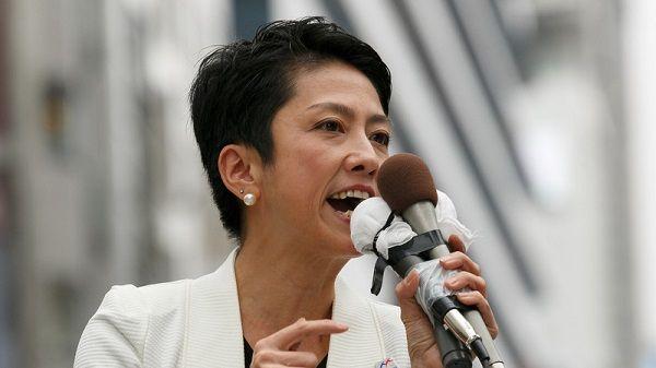 蓮舫議員がGSOMIAの件で日本政府の方針を支持して炎上