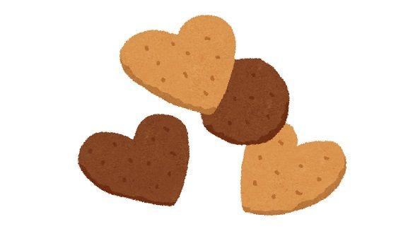 販売員「このクッキーは薄力粉と強力粉は使っていますけど小麦粉は使っていません」