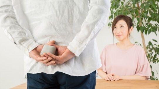 彼女がプロポーズした彼氏を試して破局したカップルの話
