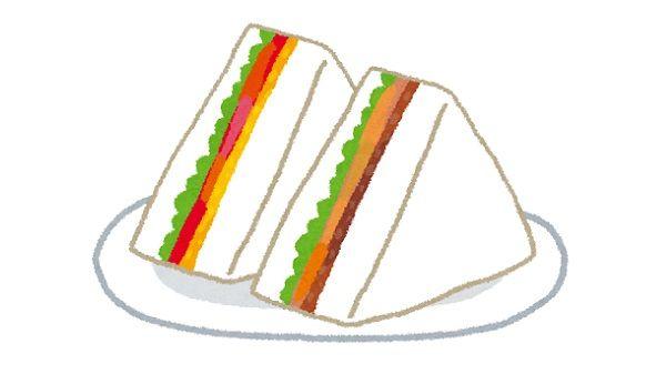外国人が地球上で最も大きなサンドウィッチを完成させる