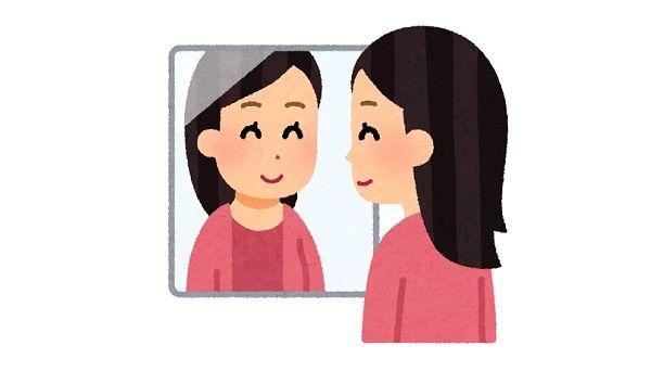 「外見よりも内面が大事」と言う人を論破する画像