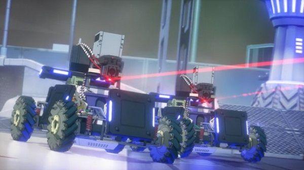 ロボコンではなぜ電子戦担当がいないのか?