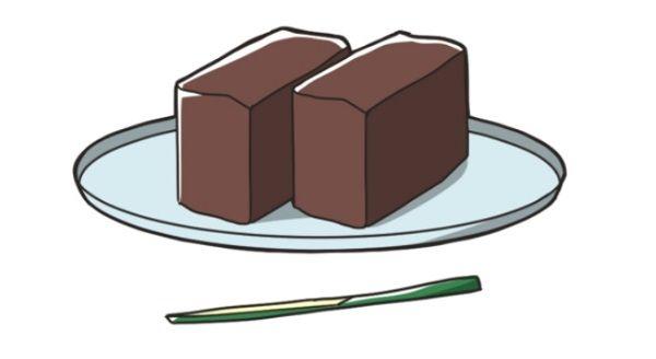 ツイ「羊羹に賞味期限はあるが30年は持つ」→和菓子屋「ガセを流さないでください」