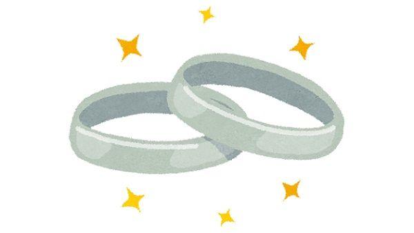 フィクションでありがちな「結婚指輪サプライズ」はやめといた方がいいという話
