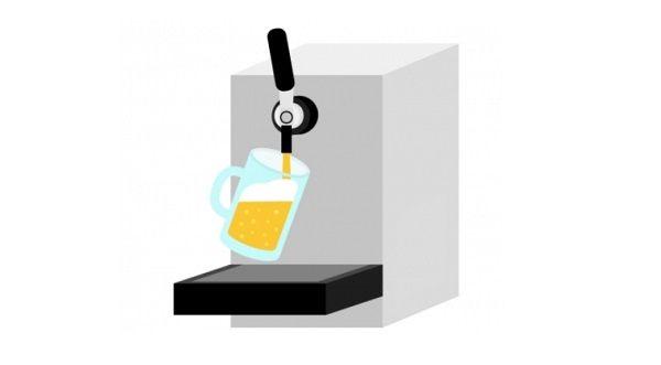 セブンイレブンに100円で飲める「コンビニ生ビール」爆誕