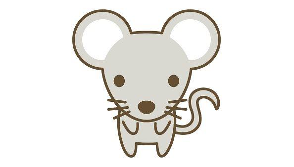 ネズミを咥えて歩いていた猫に声を掛けたらまさかの行動