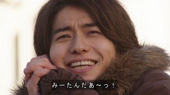 『仮面ライダービルド』第18話