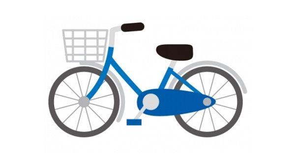 自転車のことを「ケッタマシーン」と呼ぶ地方が存在するらしい