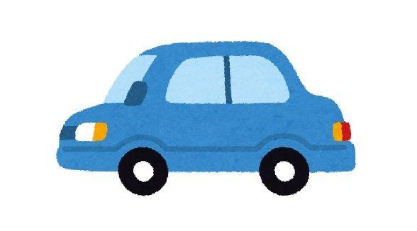 ひき逃げした男が「車に女の子が描かれていた」という目撃情報で特定され逮捕