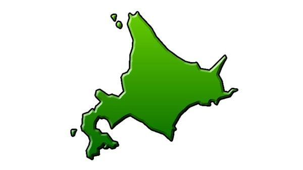 北海道が今年も暗黒大陸と化す