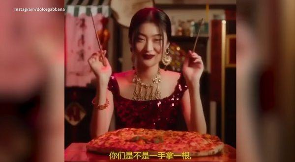 イタリアの有名ファッションブランド「ドルガバ」が一夜で中国市場から消滅した理由