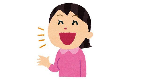 日本人女性の声が高音でドイツ人女性の声が低音な理由