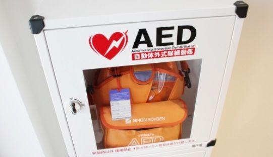 AED講習で「患者の肋骨を折りそうで怖い」と心配する人に講師が言った明快な回答