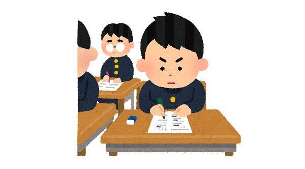 勉強ができる子とに苦手な子の反応の比較に様々な意見