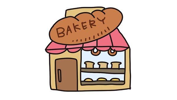 近所のパン屋さんで心を鷲掴みにされたネーミング