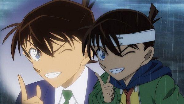 今週のアニメ『名探偵コナン』で衝撃の展開