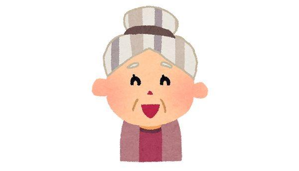 76歳老母がツイッター民の本質を言い当てる