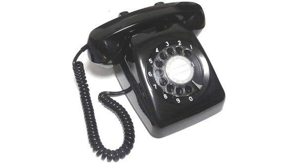 ダイヤル式電話の使い方がわからなくて助けを求めるツイートにネット上で激震が走る