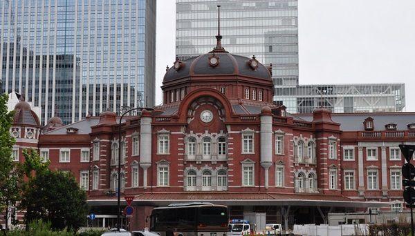 東京駅が新幹線トラブルでとんでもないことに