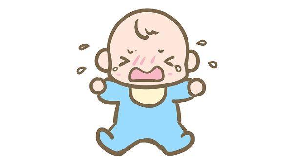 赤ちゃんはなぜパパが抱っこすると泣き出すのかを説明した一言にネット上が衝撃