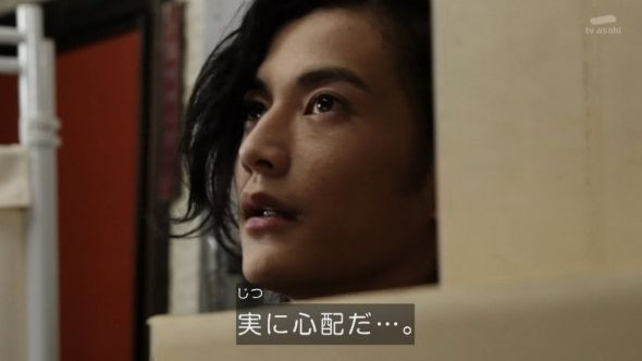 『仮面ライダージオウ』第7話感想