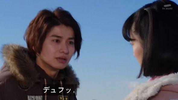 『仮面ライダービルド』第23話感想