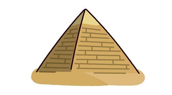 ピラミッドの頂上で性行為をした映像が投稿され国際問題に